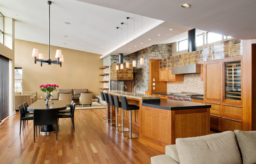 Etonnant Baywood Cabinet Is Your Single Source Custom Cabinet Designer, Producer And  Installer. Our Diverse Clientele Have Come To Expect Nothing But The Best  ...
